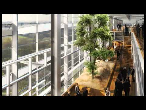 Time lapse: New EPO building in The Hague
