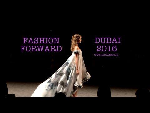 Fashion Forward Dubai | @tauyanm