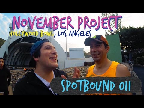 November Project Spotbound 011
