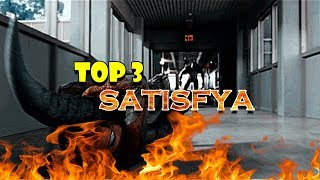 Top 3 Satisfya Fight Scenes {whatsapp Status} #1