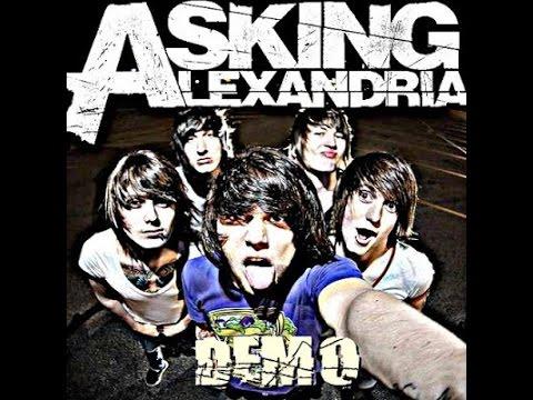 Asking Alexandria - Demo 2008 (Album Completo / Full Album)
