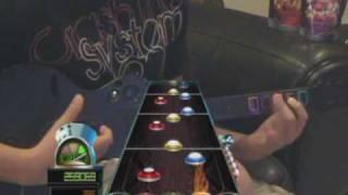 Dueling Banjos 100% Guitar Hero 4 FC