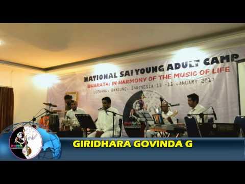 GIRI DHARA GOVINDA GOPALA by TaalMenz