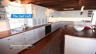 Beautiful Design - The Sail Loft