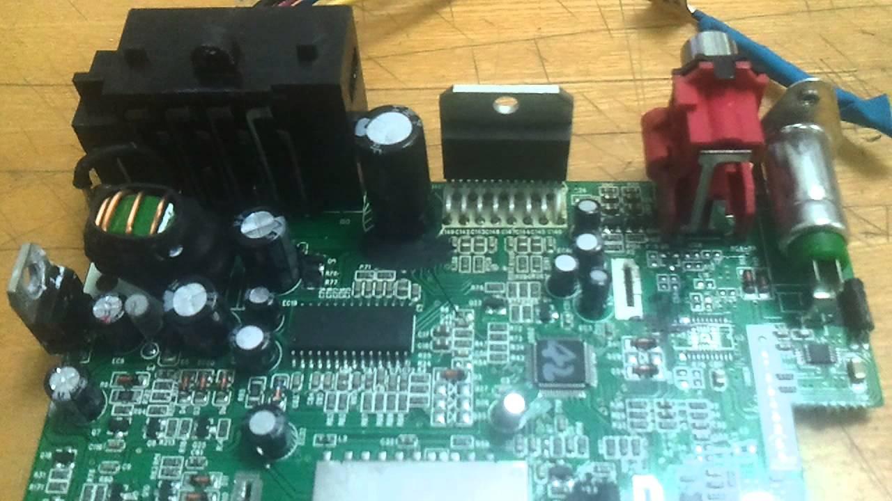схема подключения магнитолы hyundai h-cdm8048