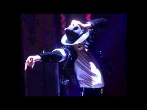 Michael Jackson - Billie Jean (Audio)
