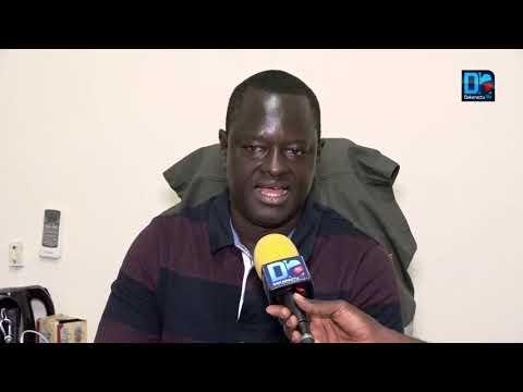 """Autoroute Ila Touba: """"Toutes les dispositions sécuritaires ont été prises """"( Ageroute)"""