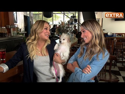 Kaley Cuoco on 'The Big Bang Theory,' 'The Bachelor,' and Her New Man