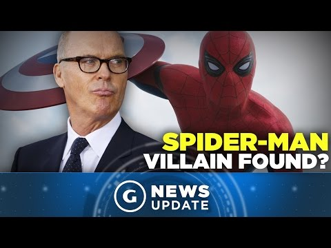 New Spider-Man Movie May Have Found Its Villain - GS News Update