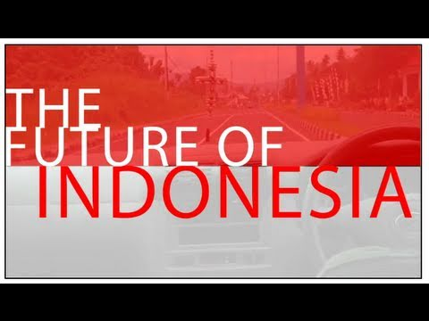 The Future of Indonesia