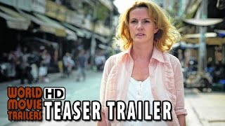 NOBLE Official Teaser Trailer (2015) - Christina Noble Biography Movie HD
