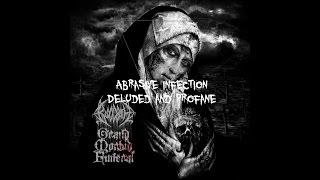 Bloodbath - Beyond Cremation (lyric video)