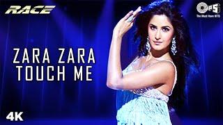 Zara Zara Touch Me Full Race | Katrina Kaif, Saif Ali Khan | Monali Thakur