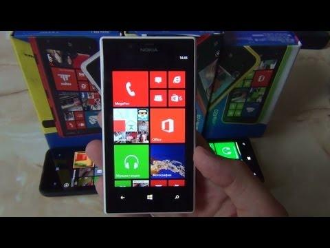 Nokia Lumia 720. Самый Позитивный и Подробный Обзор / от Арстайл /