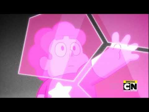 Вселенная Стивена: Белый алмаз оторвал камень Стивена