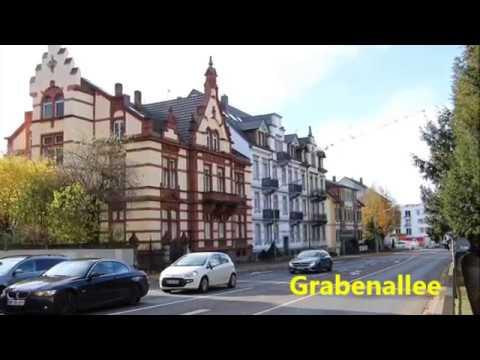 Visiter Offenbourg - Offenburg besuchen
