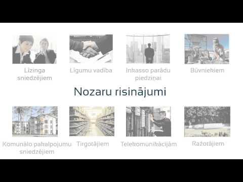 NAVex Latvia - About Us - Microsoft Dynamics NAV solutions for your business