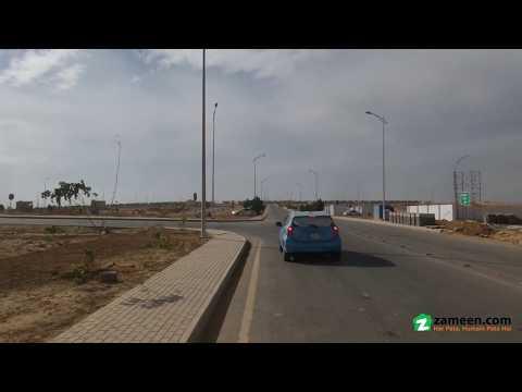 5 MARLA RESIDENTIAL PLOT FOR SALE IN ALI BLOCK PRECINCT 12 BAHRIA TOWN KARACHI