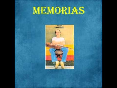 Silvio Rodriguez-Memorias (Disco)