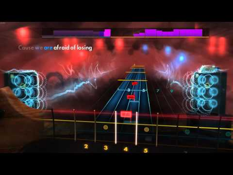 Rocksmith 2014 (BASS) - Muse - Do We Need This? - 99%
