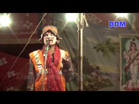 Bhojpuri NAch Jokar Comedy || Shivam Dance And Drama Party Bihar India