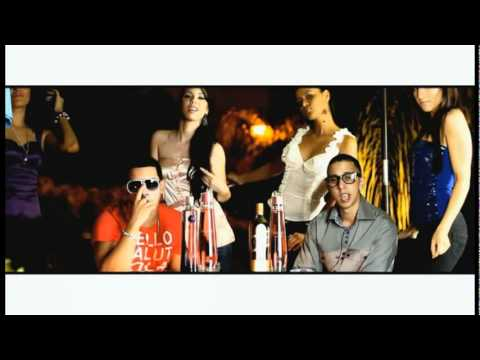 j alvarez ft trebol clan - pa los noteles (official video)