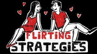 Psychological Flirting Techniques - Tips to Flirt Better