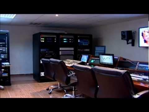 AlWaseela Production On Air Studio-2