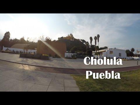 Museo Regional de Cholula, Puebla. México