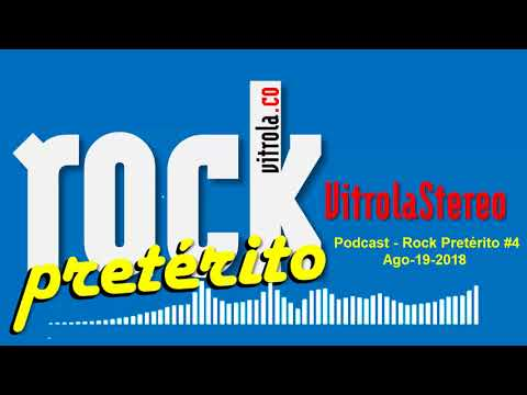 Rock Petérito - Episodio #4