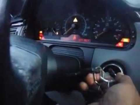 Locksmith in atlanta ga 1997 mercedes benz e320 for Mercedes benz ignition key troubleshooting