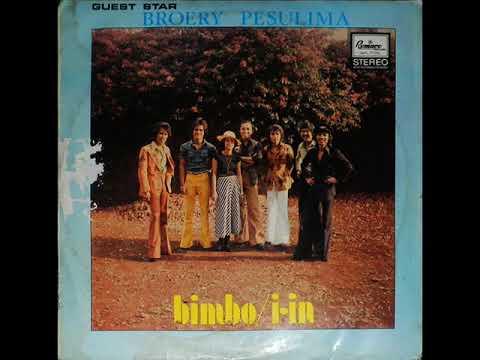 broery pesulima & bimbo music _ cinta