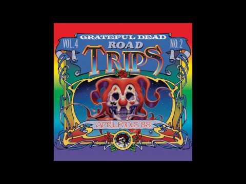 Grateful Dead 24/7 - Road Trips (Vol.4 No.2) (CD 3)