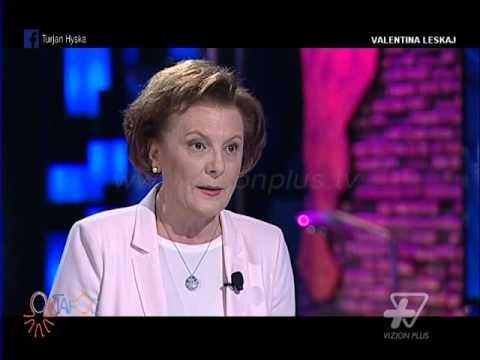 Oktapod - Valentina Leskaj - 29 Prill 2016 - Vizion Plus - Variety Show