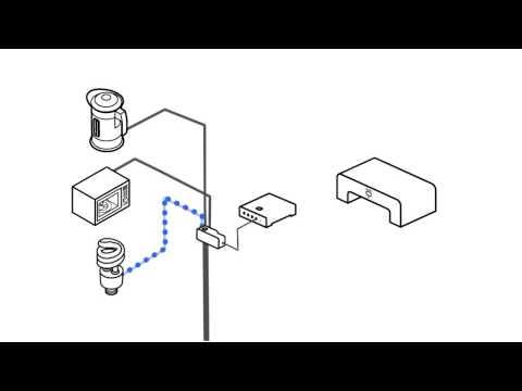 wattson 01 , the personal energy monitor