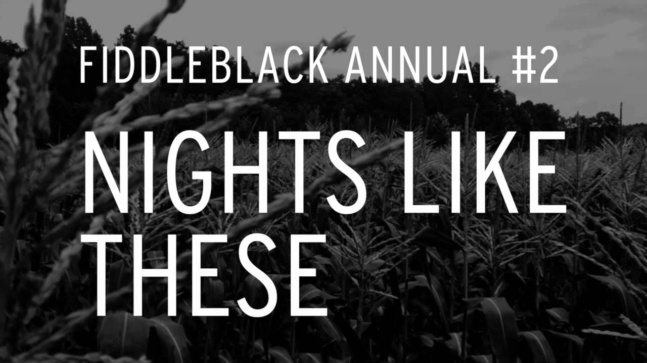 Download Fiddleblack Annual #2: Nights Like These