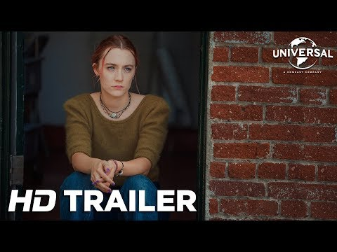 Lady Bird - A Hora de Voar - Trailer Oficial (Universal Pictures) HD