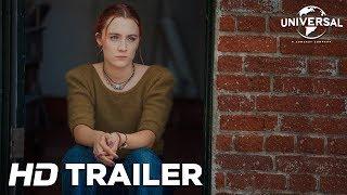 Lady Bird - A Hora de Voar - Trailer Oficial (Universal Pictures) HD