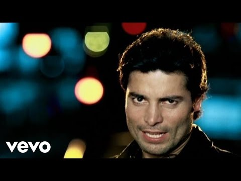 Chayanne - Torero (Vídeo Oficial)