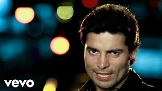 Repeat youtube video Chayanne - Torero