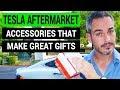 Best Tesla Aftermarket Accessories | Gift Ideas