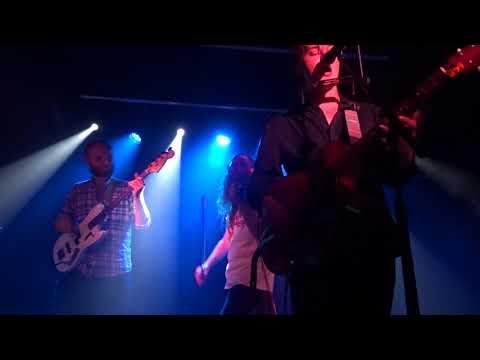 Parker Millsap - Morning Blues at Borderline 18/8/17 mp3
