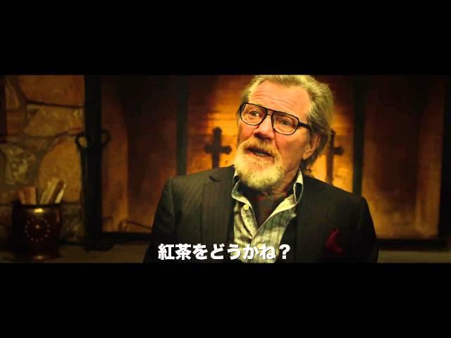 映画『Mr.タスク』予告編