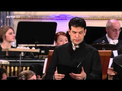 Hallelujah - Christmas in Vienna 2013
