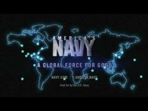 America's Navy-A Global Force for Good