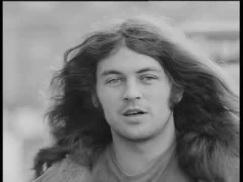 Ian Gillan Interview December 1970