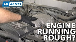 Shop for New Auto Parts at 1AAuto.com http://1aau.to/c/109/aI/ignition-coils Rough running, sputtering, bad gas mileage, check engine lights P0300, or P0301, ...