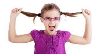 Trichotillomania aka Hairpulling | Child Psychology