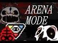 ARENA MODE MOD! 10 items, 20 waves, no mercy