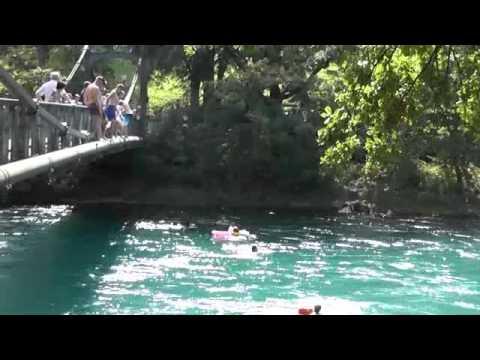 Aareschwimmen Bern